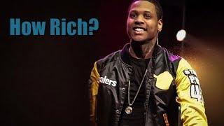 How Rich is Lil Durk ? (Durk D. Banks)