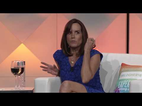 Let's Talk Sex with HelloFlo Founder Naama Bloom & Guests | #BlogHer16