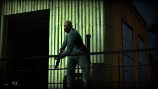 Half-Life 2 - Russian Father Grigori