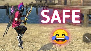 HOW TO PLAY SAFE ON GRANDMASTER 😂 !!!!