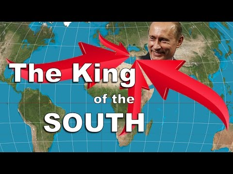 The King Of The South: Perth - Prophecy Day 2016