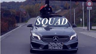 Bandana - SQUAD [Clip Officiel]