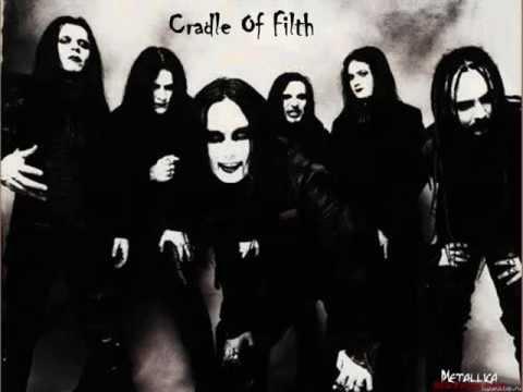 Cradle Of Filth - Tonight In Flames + lyrics