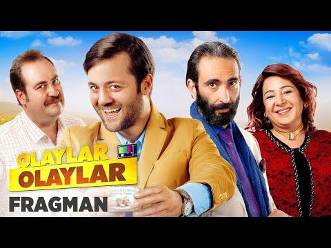 Olaylar olaylar 2017 HD Turk yerli film