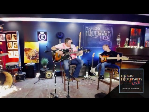 Ken Mellons with Kash (Live Music Video) Country Music 2018 Full Show