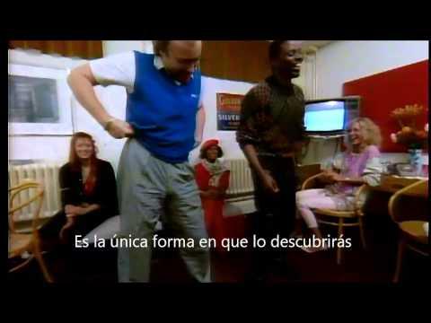 """Phil Collins & Philip Bailey """"EASY LOVER"""" Subtitulado al español"""