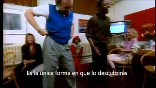 "Phil Collins & Philip Bailey ""EASY LOVER"" Subtitulado al español"