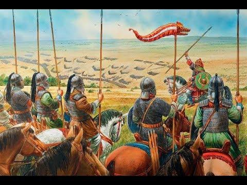 Battle of Chalons (3) Field of Glory 2-Legions Triumphant DLC  