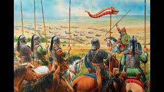 Battle of Chalons (3) Field of Glory 2-Legions Triumphant DLC