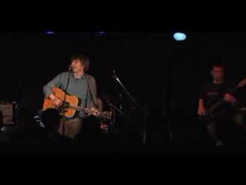 Eric Hutchinson -All Over Now [Offical Live Video]