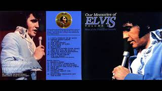 Elvis Presley Our Memories Of Elvis Volume 2