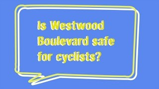 Bruin Talk: Bike Lanes