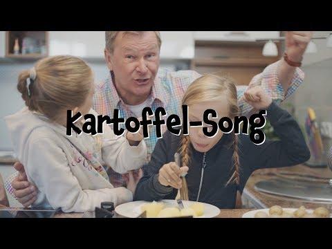 Kartoffel-Song
