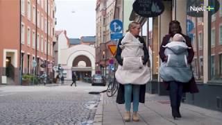 스웨덴 북유럽 감성의 나옐 워머 브랜드필름 (Offic…