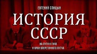 Евгений Спицын. История СССР № 164.