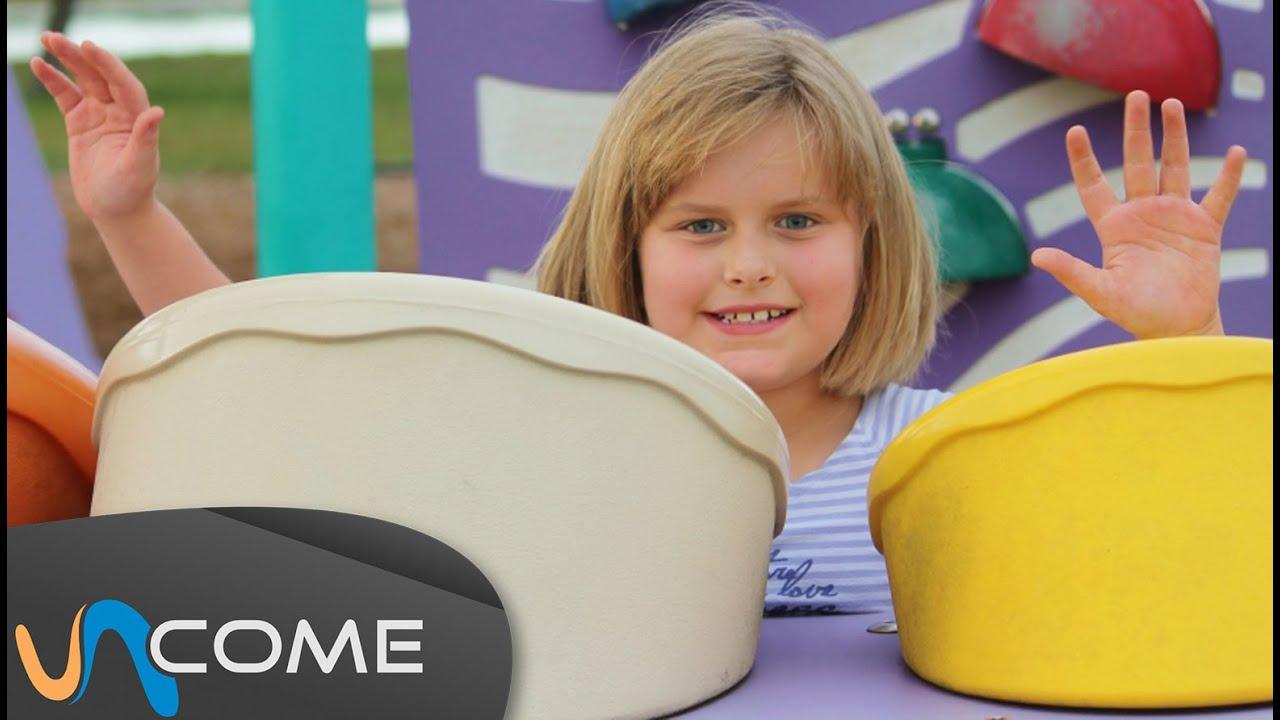Eccezionale Costruire strumenti musicali per bambini - YouTube JG18
