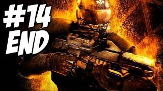 F.E.A.R. Perseus Mandate Walkthrough | Interval 07: Extermination | Part 14 (Xbox360/PS3/PC)