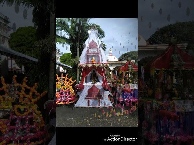 Triolet all kawar 2017 (Mauritius)