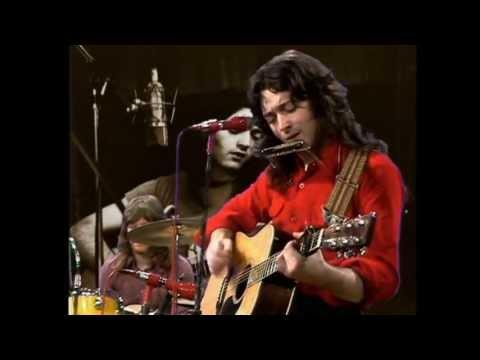 Rory Gallagher - I Don't Know Where I'm Going (Subtitulado Español)