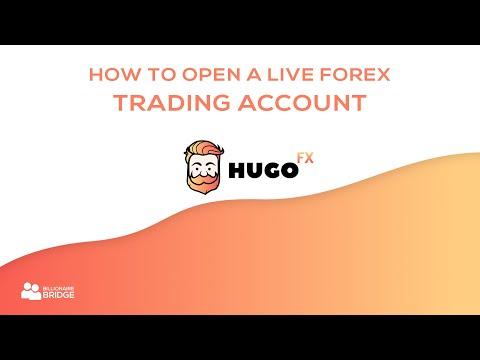 How to trade crypto on hugoasway
