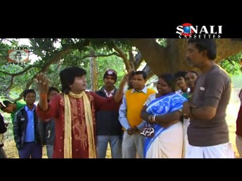 Bengali Songs Purulia 2015 - Badal Pal Dialouge | Purulia Video Song - CHOTO-CHOTO DHAN