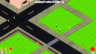 My first C++ game, Isometric Zombie Shooter With Source Code