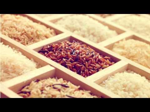 Рис с кукурузой, луком и морковью рецепт – основные блюда