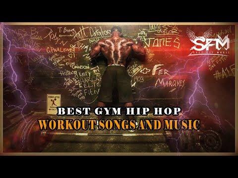 🔥😈Best  New Gym Hip Hop Workout Music 2018😈🔥  - Svet Fit Music