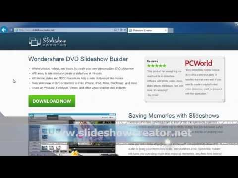 Slideshow Maker With Music