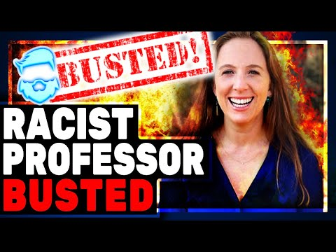 """Professor RAGES About """"Whiteness"""""""