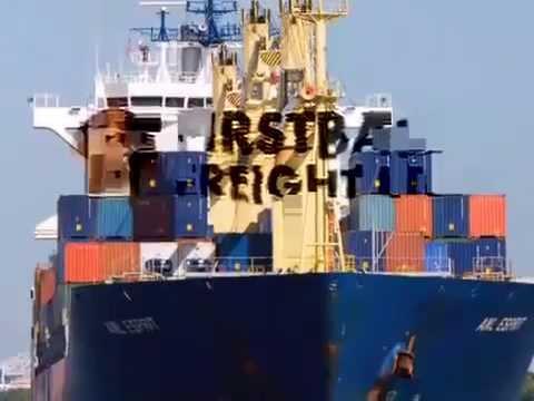 First Base Freight Ltd   International car shipping