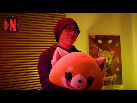 Aggretsuko Creator Interview W/ Rarecho & Yeti | NX On Netflix