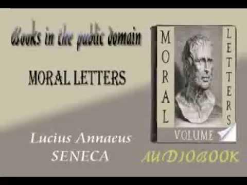 moral letters audiobook lucius annaeus seneca