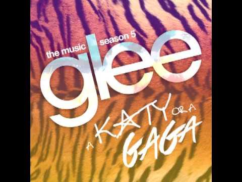 Glee Cast - Roar(instrumental+backing vocals)