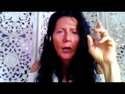 Worldrenowned Psychic Suzanne Wager in Interview with Ilona
