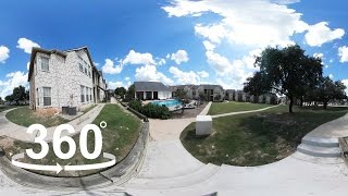 University Oaks San Antonio video tour cover
