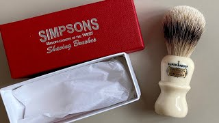 Test Shave, TI  Le Grelot™ 일자 …
