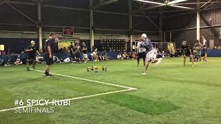 2017 Spikeball Roundnet National Championship