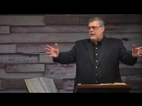 The Living Gospel Church Matthew 17:24-18:7