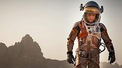 """The Martian —""""Dip This Potato in Some Vicodin"""""""