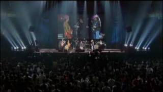 布袋寅泰 & Brian Setzer & Char (Live) BATTLE WITHOUT HONOR OR HUMANITY