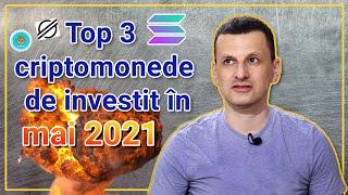 cea mai bună criptomonedă pentru a investi în 2021 pentru mai puțin de 1 dec. 2021 broker de tranzacționare a criptomonedelor