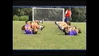 Футбол обучение