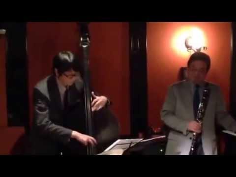 Twilight Special Jazz & Bar em's Pro-Ama Quartet (e-PAQ)(The One I Love Belongs To Somebody Else)