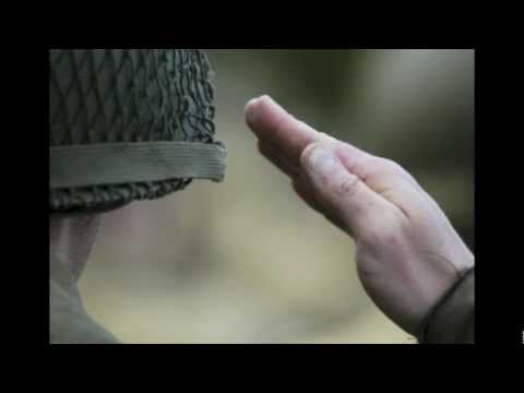 Eminem - Beautiful - Wounded Warrior Project
