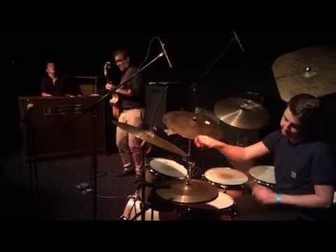 Twogether feat. Bruno Müller - Hottentott (Aalener Jazzfest 2014)