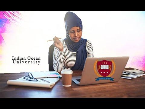 Waxbarasho Online ah | Distance Learning | Online Course