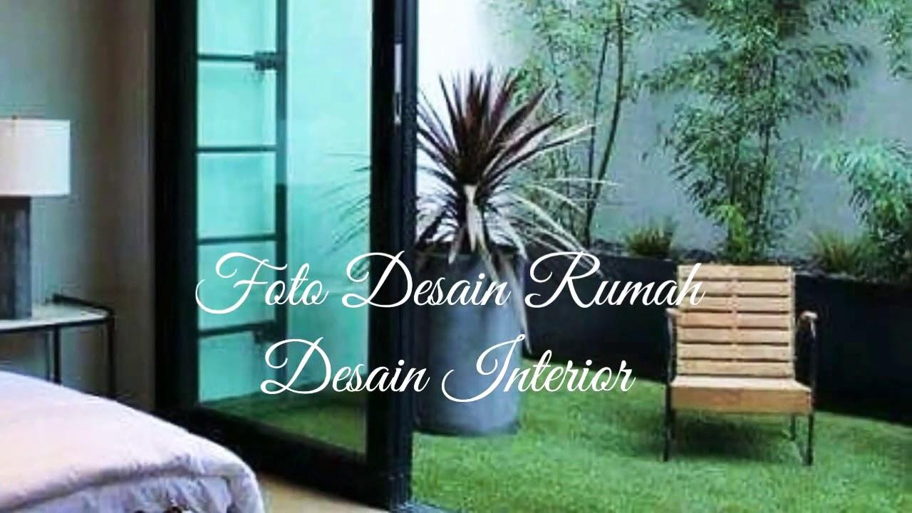 Foto Desain Rumah Desain Interior - YouTube