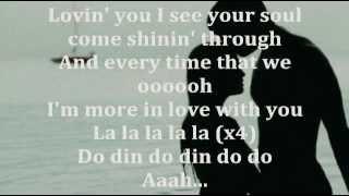 LOVIN' YOU (Lyrics) = MINNIE RIPERTON