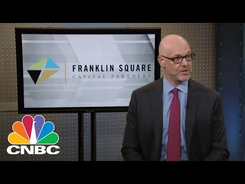 FS Investment Corp. CEO | Mad Money | CNBC